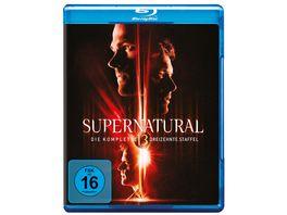 Supernatural Staffel 13 4 BRs