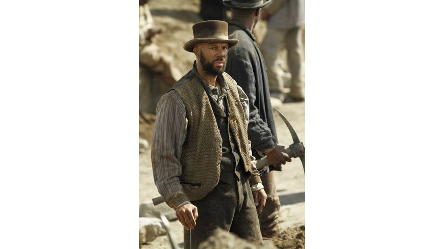 Hell On Wheels Staffel 1 3 DVDs