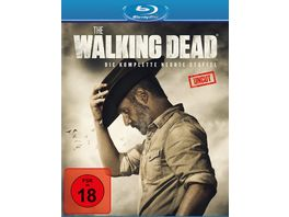 The Walking Dead Staffel 9 Uncut 6 BRs