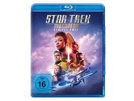 Star Trek Discovery Staffel 2 4 BRs