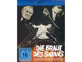 Die Braut des Satans Hammer Edition Nr 26 Limited Edition