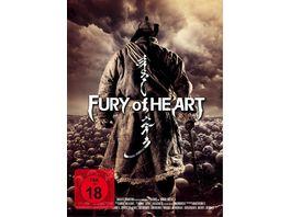 Fury of Heart