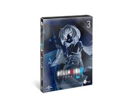 Higurashi Kai Vol 3 Steelcase Edition