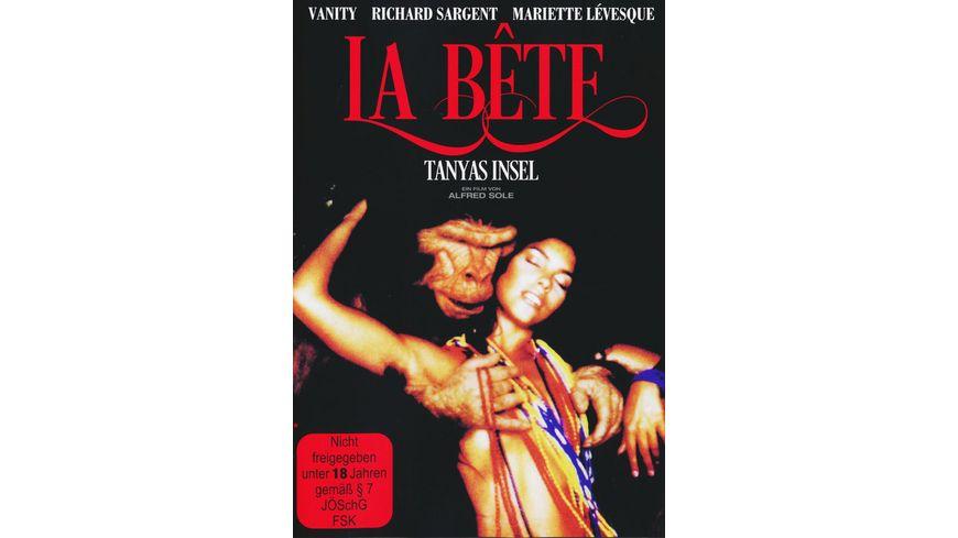 La Bete Tanyas Insel LE