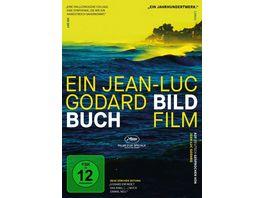 Jean Luc Godard Bildbuch