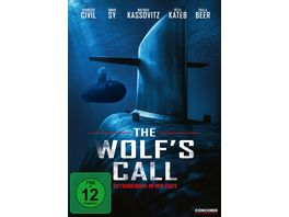 The Wolf s Call Entscheidung in der Tiefe