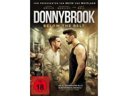 Donnybrook Below the Belt