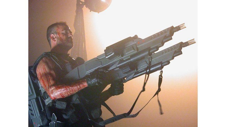 Starship Troopers 2 Held der Foederation Uncut Version