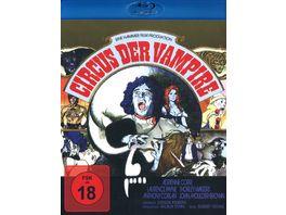 Circus der Vampire Hammer Edition Nr 27