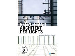 Renzo Piano Architekt des Lichts OmU