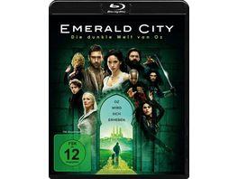 Emerald City Die dunkle Welt von Oz 2 BRs