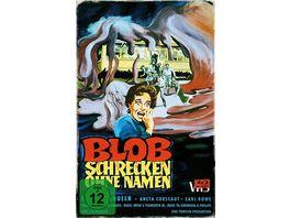 Blob Schrecken ohne Namen Limited Collector s Edition im VHS Design