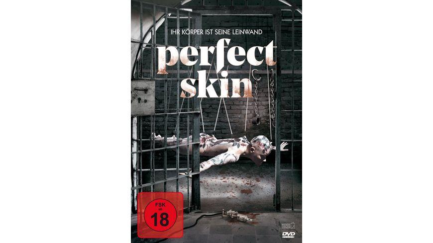 Perfect Skin Ihr Koerper ist seine Leinwand