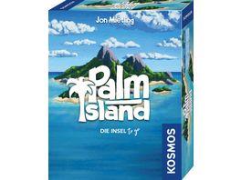 KOSMOS Palm Island Insel To Go