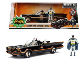 Jada Classic TV Series Batmobile Batman