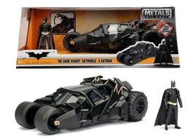 Jada The Dark Knight Batmobile Batman