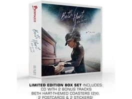 War In My Mind Ltd Edition Box Set