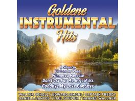 Goldene Instrumental Hits