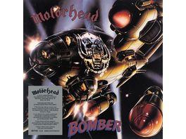 Bomber 40th Anniversary Edition