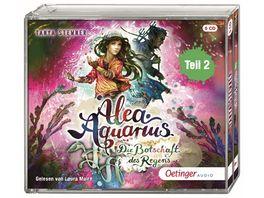 Alea Aquarius 5 2 Die Botschaft des Regens