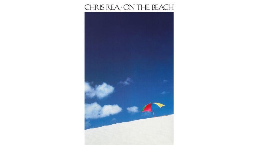 On the Beach 2019 Remaster