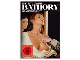 Bathory Graefin der Lust uncut