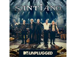 MTV Unplugged Ltd 3LP