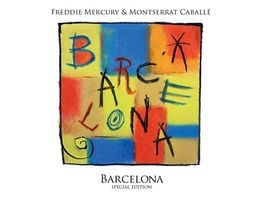 Barcelona The Greatest Vinyl
