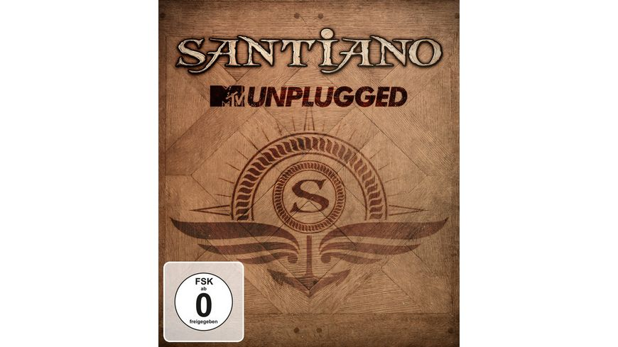 MTV Unplugged Blu Ray