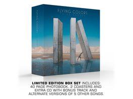 Third Degree Ltd Edition Box 2CD Merch