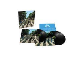Abbey Road 50th Anniversary Ltd 3LP Box