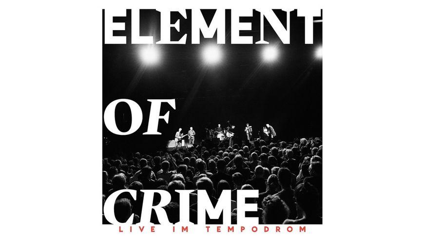 Live Im Tempodrom Ltd Deluxe Edt