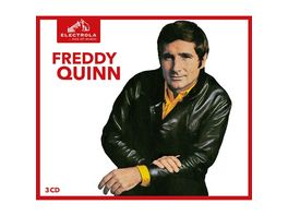Electrola Das Ist Musik Freddy Quinn