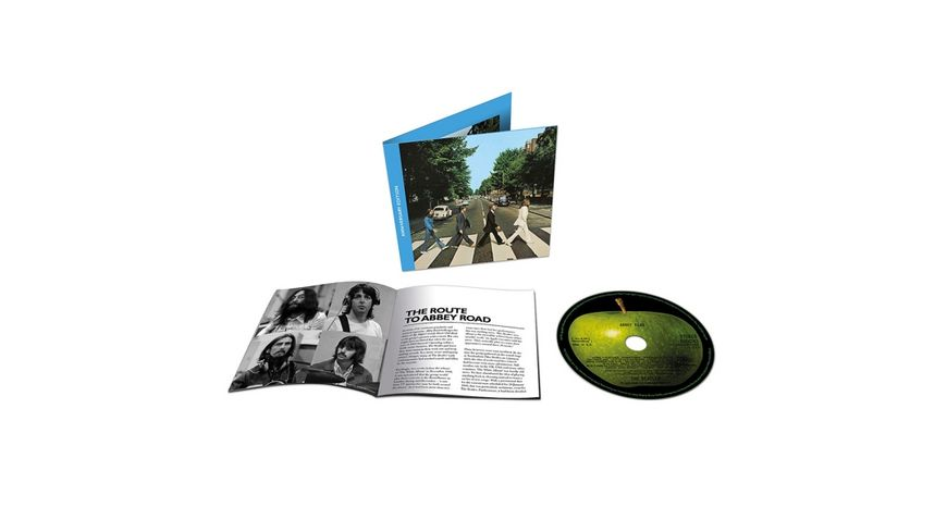 Abbey Road 50th Anniversary 1CD