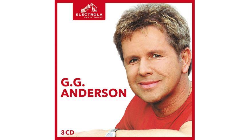 ELECTROLA DAS IST MUSIK G G ANDERSON