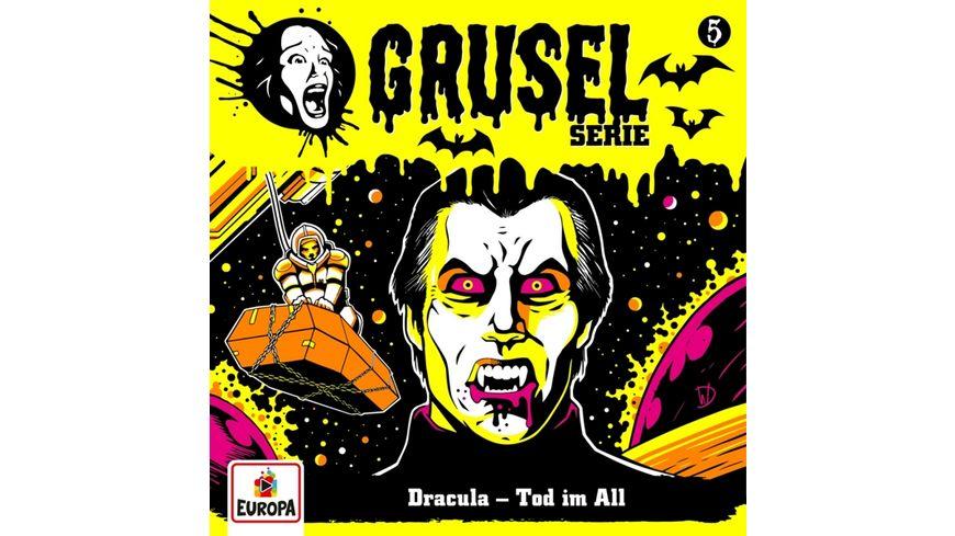 005 Dracula Tod im All