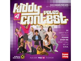 Kiddy Contest Vol 25