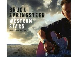 Western Stars Songs From The Film