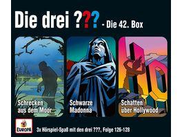 042 3er Box Folgen 126 127 128