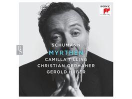 Schumann Myrthen