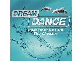 Best Of Dream Dance Vol 21 24