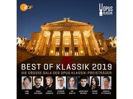 Best Of Klassik 2019 Opus Klassik