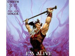 I m Alive