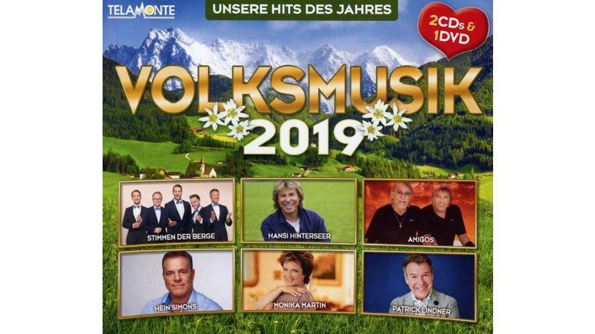 Volksmusik 2019