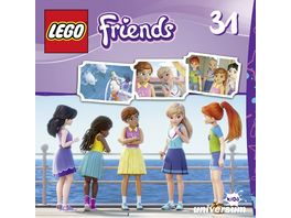 LEGO Friends CD 31