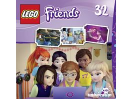 LEGO Friends CD 32