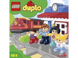 LEGO Duplo CD 2