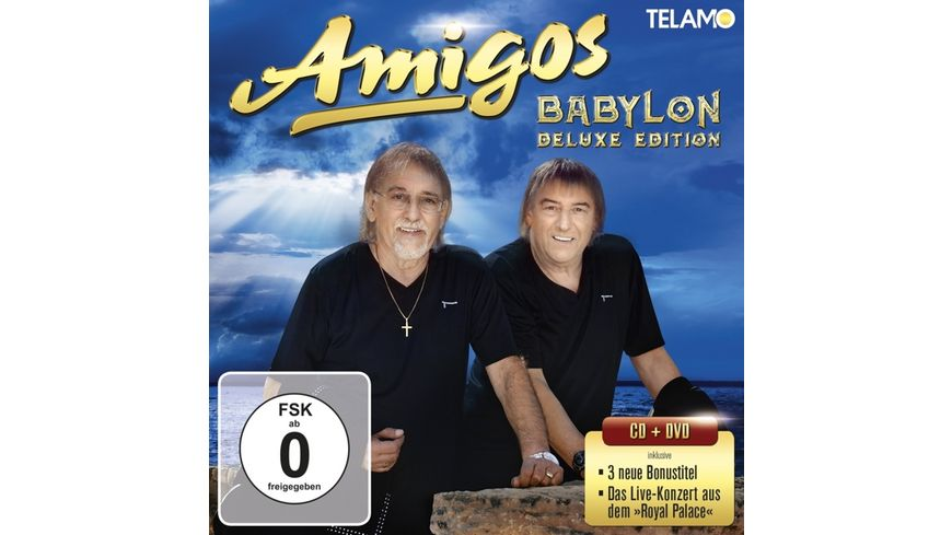 Babylon Deluxe Edition