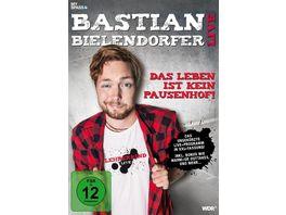 Bastian Bielendorfer Live Das Leben ist kein Pau