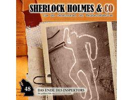 Der Tod Des Inspektors Folge 48